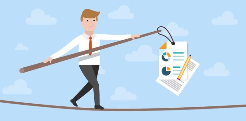 Một số rủi ro chủ yếu trong thẩm định dự án.