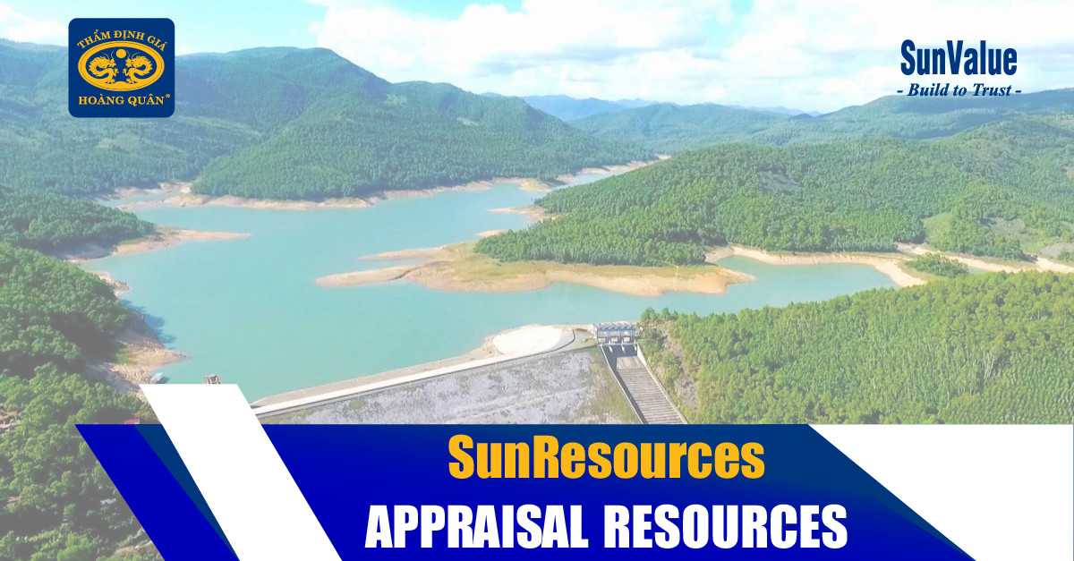 SUNRESOURCES - APPRAISAL RESOURCES