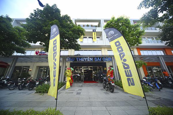Hơn 370 triệu đồng mỗi m2 đất shophouse tại Thủ Thiêm